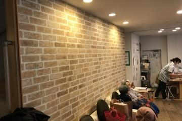 小規模多機能型居宅介護ゆたかなビレッジ スプリンクラー設備設置完了